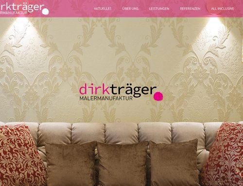 Neue Webseite und neues Corporate Design