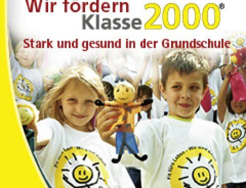 Projekt Klasse2000